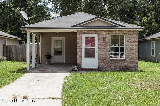 1325 Pangola Dr, Jacksonville, FL 32205 (MLS #1004123) :: Ancient City Real Estate