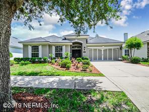 95219 Bermuda Dr, Fernandina Beach, FL 32034 (MLS #1004175) :: Noah Bailey Group