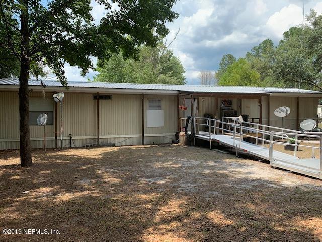 5404 Detta Ct, Keystone Heights, FL 32656 (MLS #1004183) :: The Hanley Home Team