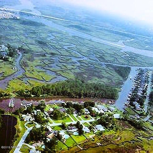 100 Acres Pine Island Dr, Jacksonville, FL 32224 (MLS #1004371) :: The Hanley Home Team