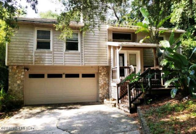 22 Ocean Pines Dr, St Augustine, FL 32080 (MLS #1004670) :: Berkshire Hathaway HomeServices Chaplin Williams Realty