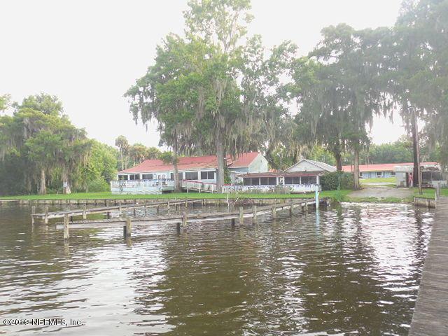 120 Georgetown Landing Rd, Georgetown, FL 32139 (MLS #1004696) :: eXp Realty LLC | Kathleen Floryan