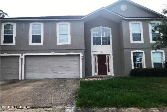 1661 Warhawk Ln, Jacksonville, FL 32221 (MLS #1004882) :: The Hanley Home Team