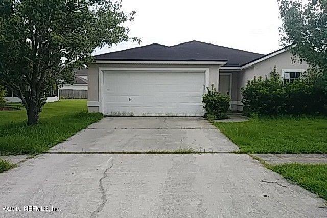6947 Pleasure Way, Jacksonville, FL 32244 (MLS #1004894) :: Berkshire Hathaway HomeServices Chaplin Williams Realty