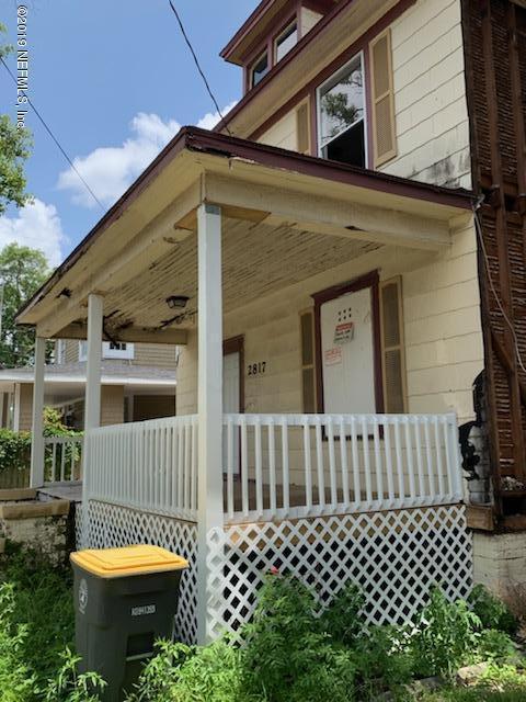 2817 Market St, Jacksonville, FL 32206 (MLS #1005105) :: Ancient City Real Estate