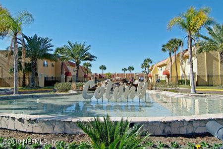 3917 Corrida Ct #1, Jacksonville, FL 32217 (MLS #1005147) :: eXp Realty LLC | Kathleen Floryan