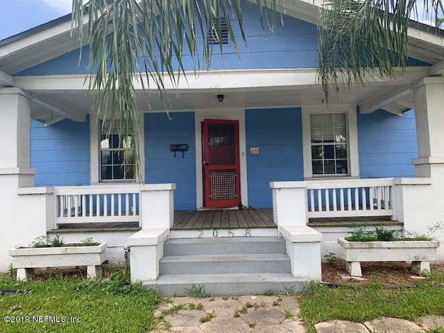 2058 Gilmore St, Jacksonville, FL 32204 (MLS #1005376) :: EXIT Real Estate Gallery