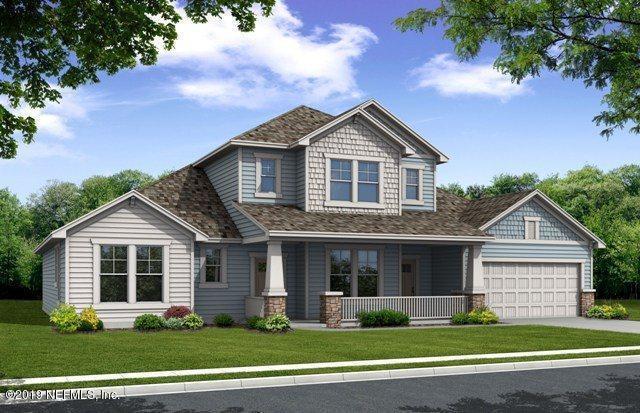 70 Stone Creek Cir, St Johns, FL 32259 (MLS #1005383) :: Noah Bailey Group