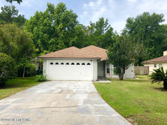 9018 Blalock Ct, Jacksonville, FL 32257 (MLS #1005583) :: The Hanley Home Team