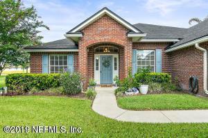 1216 Wild Palm Ct, St Augustine, FL 32084 (MLS #1005614) :: eXp Realty LLC | Kathleen Floryan