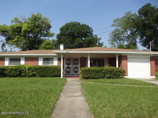 6506 Manhattan Dr, Jacksonville, FL 32219 (MLS #1005668) :: The Hanley Home Team