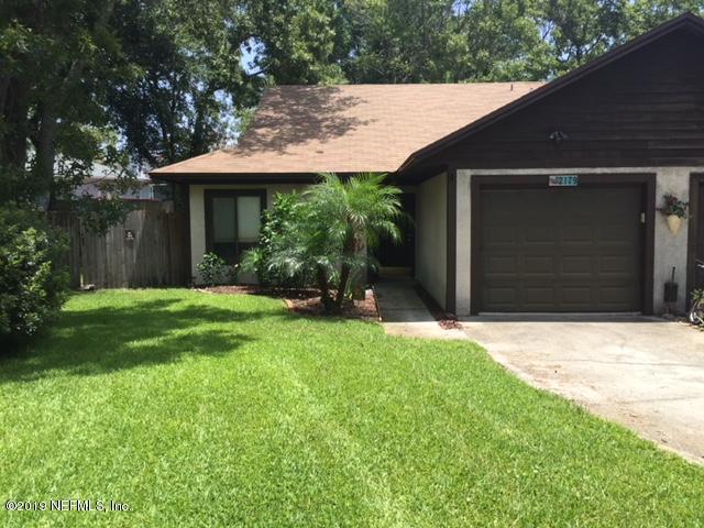 2179 Derringer Cir E, Jacksonville, FL 32225 (MLS #1005676) :: CrossView Realty