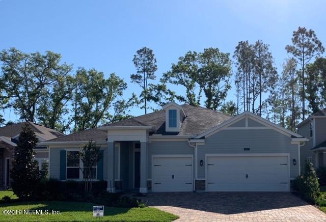 46 Latrobe Ave, St Augustine, FL 32095 (MLS #1005698) :: 97Park