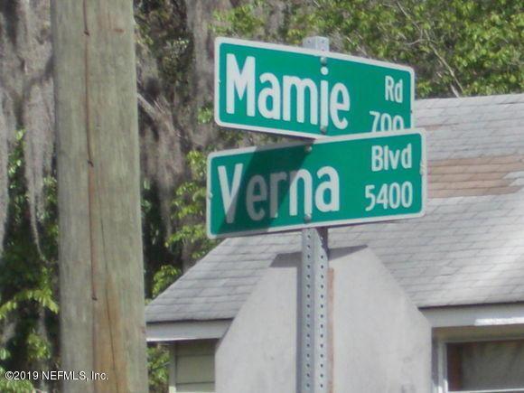 0 Mamie Rd, Jacksonville, FL 32205 (MLS #1005764) :: Sieva Realty