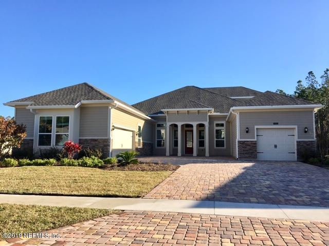 732 Glorieta Dr, St Augustine, FL 32095 (MLS #1005861) :: Memory Hopkins Real Estate
