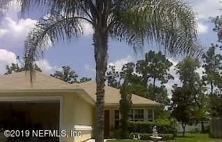 526 Silverbell Ct, St Johns, FL 32259 (MLS #1006070) :: Memory Hopkins Real Estate