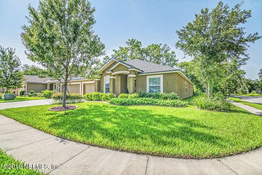 11197 Eston Pl, Jacksonville, FL 32257 (MLS #1006086) :: The Hanley Home Team