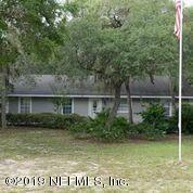 5460 County Road 352, Keystone Heights, FL 32656 (MLS #1006114) :: EXIT Real Estate Gallery
