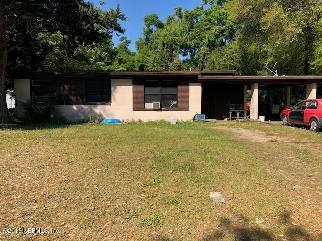 1012 Westdale Dr, Jacksonville, FL 32211 (MLS #1006303) :: eXp Realty LLC | Kathleen Floryan