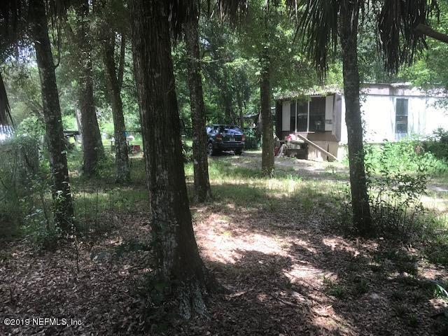 23415 NE 111TH CT. Ct, Fort Mccoy, FL 32134 (MLS #1006330) :: Jacksonville Realty & Financial Services, Inc.