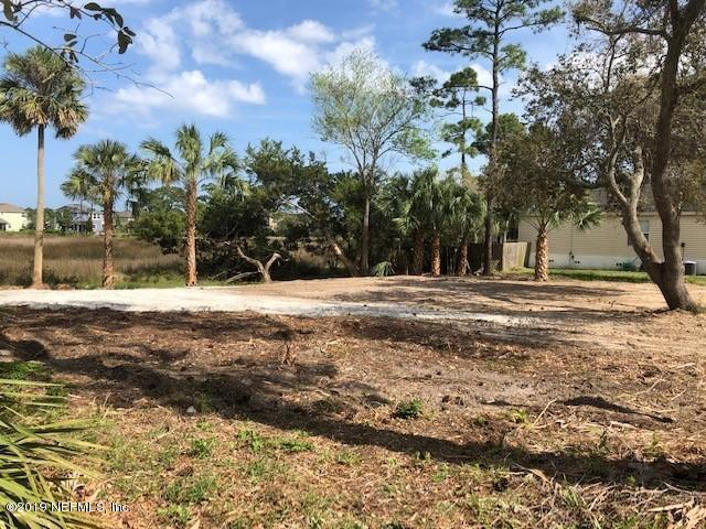 3318 Lewis Speedway, St Augustine, FL 32084 (MLS #1006381) :: The Perfect Place Team