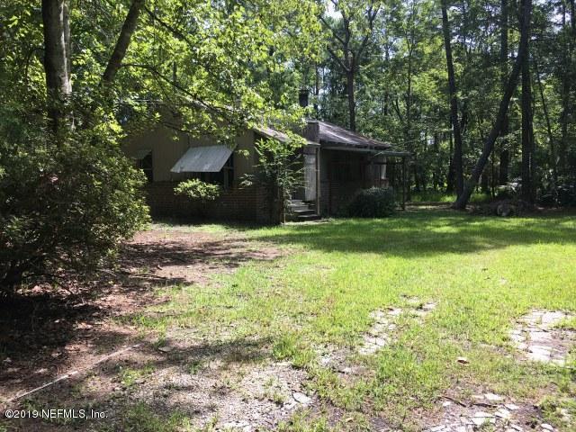 9541 Taylor Field Rd, Jacksonville, FL 32222 (MLS #1006385) :: The Hanley Home Team