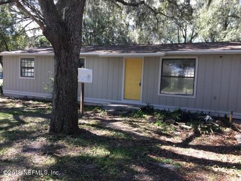 501 Kirk St, GREEN COVE SPRINGS, FL 32043 (MLS #1006534) :: Berkshire Hathaway HomeServices Chaplin Williams Realty