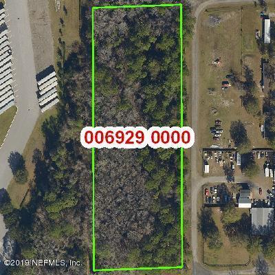 0 Panda St, Jacksonville, FL 32220 (MLS #1006544) :: Berkshire Hathaway HomeServices Chaplin Williams Realty