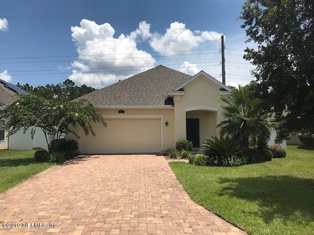 270 Bradford Lake Cir, Jacksonville, FL 32218 (MLS #1006605) :: Ancient City Real Estate