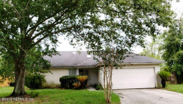8302 Rockridge Dr, Jacksonville, FL 32244 (MLS #1006617) :: Summit Realty Partners, LLC
