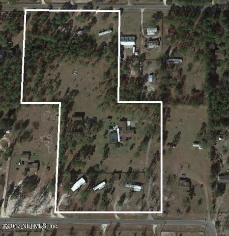 4116 Mustang Rd, Middleburg, FL 32068 (MLS #1006630) :: CrossView Realty