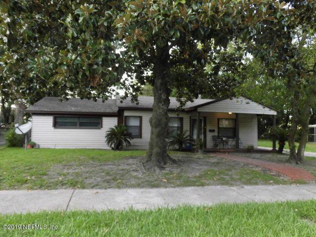2541 Beaverbrook Pl, Jacksonville, FL 32254 (MLS #1006779) :: Berkshire Hathaway HomeServices Chaplin Williams Realty