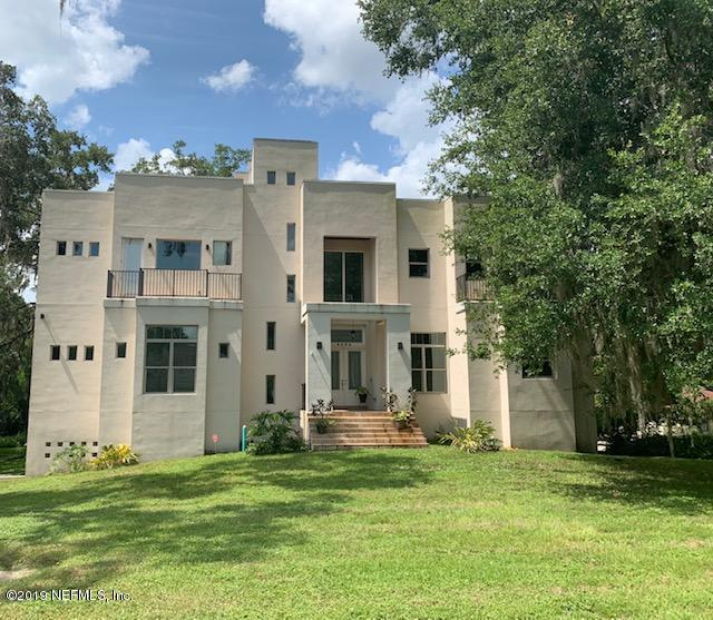 4468 Ortega Forest Dr, Jacksonville, FL 32210 (MLS #1006986) :: Summit Realty Partners, LLC