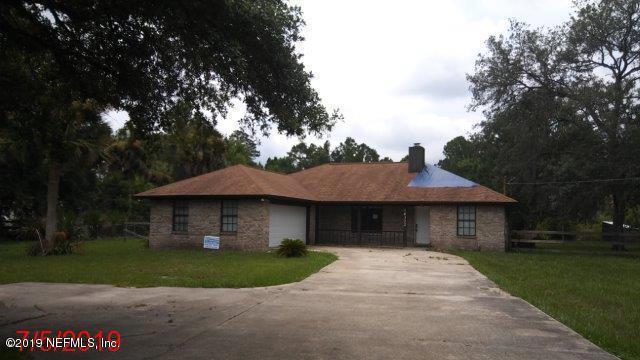 16302 Croaker Rd, Jacksonville, FL 32226 (MLS #1007022) :: EXIT Real Estate Gallery