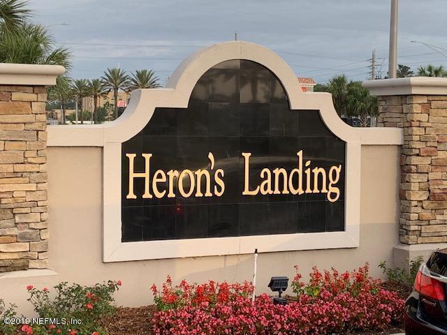 13856 Herons Landing Way 11-4, Jacksonville, FL 32224 (MLS #1007033) :: Summit Realty Partners, LLC
