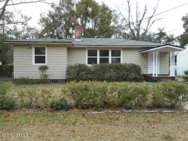 1774 Mayfair Rd, Jacksonville, FL 32207 (MLS #1007099) :: Noah Bailey Group