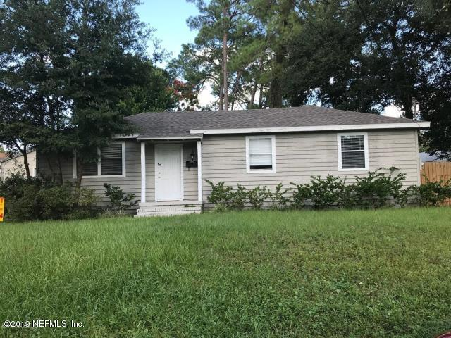 2291 Larchmont Rd, Jacksonville, FL 32207 (MLS #1007121) :: Ancient City Real Estate