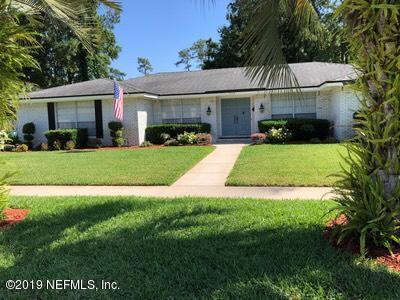 7113 Tonga Dr, Jacksonville, FL 32216 (MLS #1007170) :: EXIT Real Estate Gallery