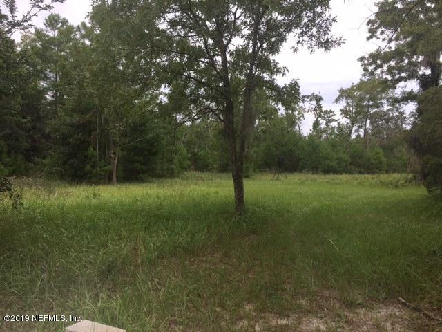 5815 Indian Trl, Keystone Heights, FL 32656 (MLS #1007555) :: The Hanley Home Team