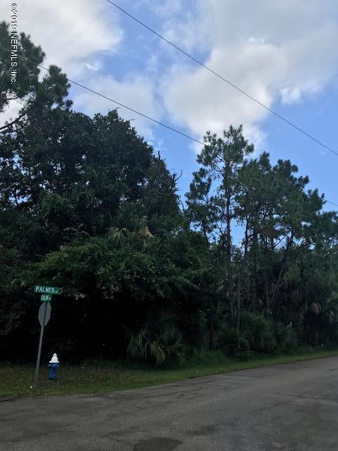 38 Palmer Ln, Palm Coast, FL 32164 (MLS #1007800) :: eXp Realty LLC | Kathleen Floryan