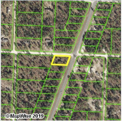 0 SE 21 Pl, MORRISTON, FL 32668 (MLS #1008008) :: eXp Realty LLC | Kathleen Floryan