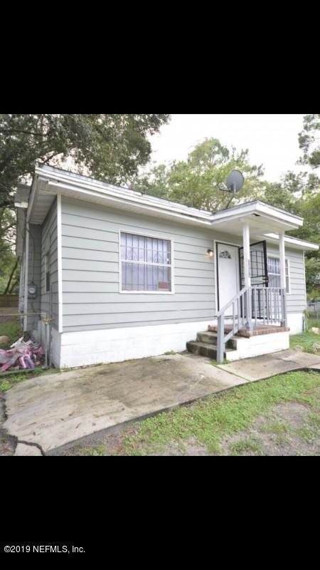 2084 Benedict Rd, Jacksonville, FL 32209 (MLS #1008087) :: Ancient City Real Estate