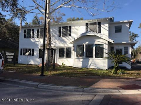 502 NW 4TH St, Gainesville, FL 32601 (MLS #1008792) :: CrossView Realty