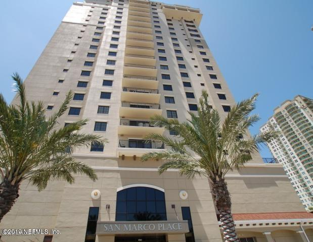 1478 Riverplace Blvd #1603, Jacksonville, FL 32207 (MLS #1008848) :: 97Park