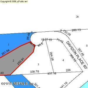 0 Davidon Pl, Hilliard, FL 32046 (MLS #1009036) :: eXp Realty LLC | Kathleen Floryan