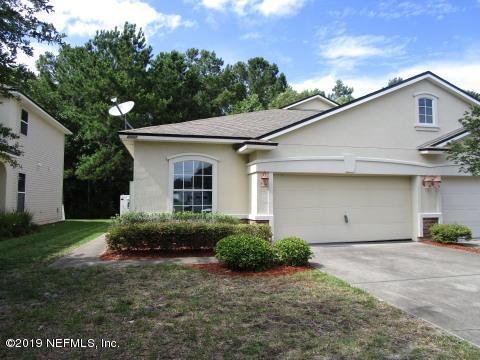 2331 Caney Oaks Dr, Jacksonville, FL 32218 (MLS #1009222) :: The Hanley Home Team