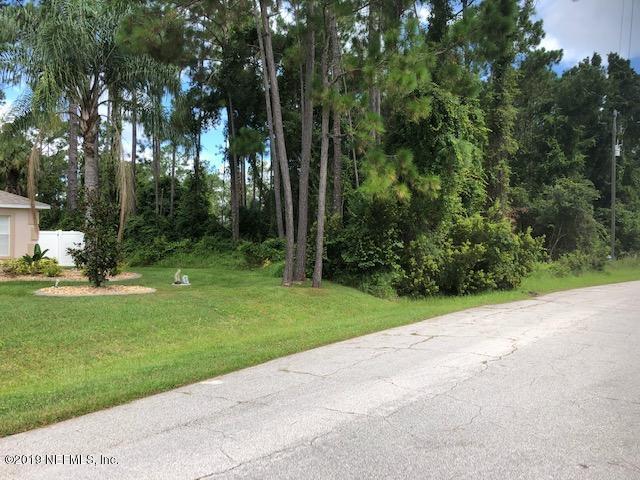 20 Evansville Ln, Palm Coast, FL 32164 (MLS #1009315) :: Berkshire Hathaway HomeServices Chaplin Williams Realty