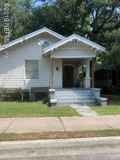 1117 E 11TH St, Jacksonville, FL 32206 (MLS #1009525) :: The Hanley Home Team