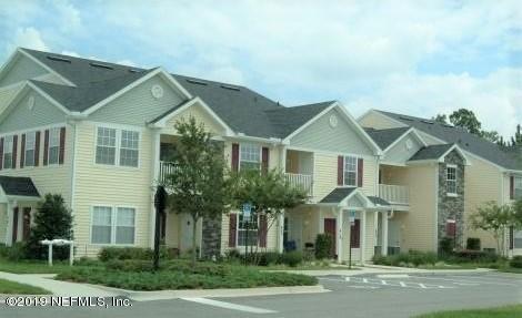 575 Oakleaf Plantation Pkwy #415, Orange Park, FL 32065 (MLS #1009595) :: EXIT Real Estate Gallery