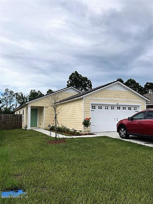 624 Ashby Landing Way, St Augustine, FL 32086 (MLS #1009729) :: Ancient City Real Estate